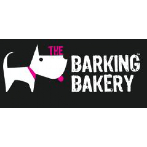 The Barking Bakery Vanilla Wooffin