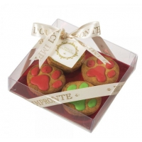 Dolcimpronte XmasPaws Box