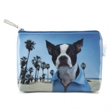 Catseye London Beach Dog Make-Up tasje