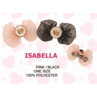 Pinkaholic Haarspeld Isabella