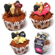 The Barking Bakery 3 Wooffins