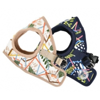 Puppia Botanical Harness B