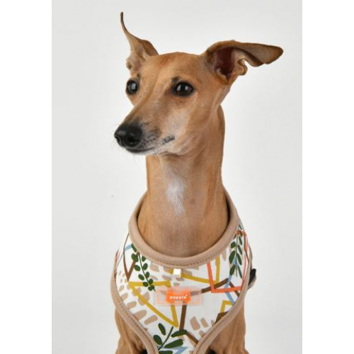 PUPPIA Botanical Harness A