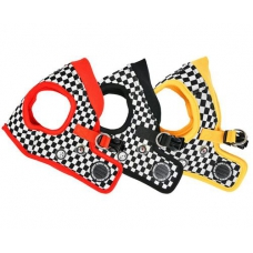 Puppia Harness B Racer