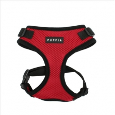 Puppia Ritefit Tuigje, Rood