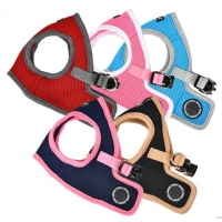 Puppia Soft vest Harness B II