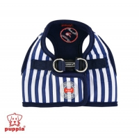Puppia Sport Basebal Harness B