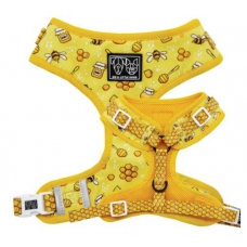 Big and Little Dogs ajustable Harness Bee-Hiving