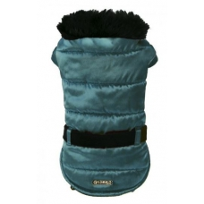 CROCI PADDED JACKET MON CHERIE