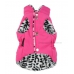 Pretty Pet Drawstring Waist Jacket