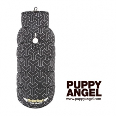 Puppy Angel Luxury Faux Down Vest