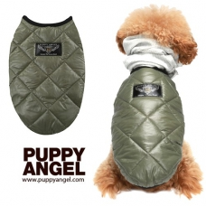 Puppy Angel MAC Daily Padded Vest
