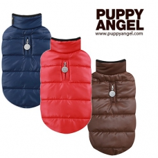 Puppy Angel Quillted Padded Vest