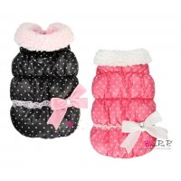 Pretty Pet Love coat