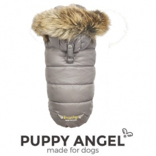 PUPPY ANGEL hondenjas Grey