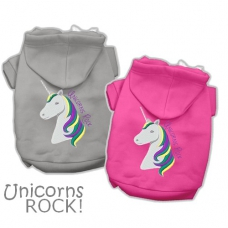 Hondentrui UNICORNS ROCK
