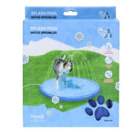 Cool Pets Splash Pool
