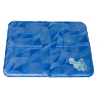 Coolpets Cool dog mat