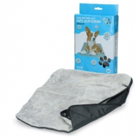 Coolpets Dog mat Anti slip cover