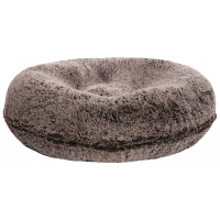 Bessie and Barnie Bagel Bed, Frosted Willow