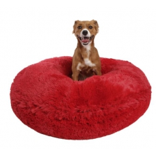 Bessie and Barnie Bagel Bed, Lipstick