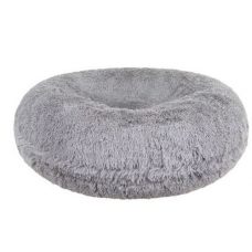 Bessie and Barnie Bagel Bed, Siberian Grey