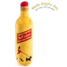 Haute Diggity Dog, Johnnie Dogwalker Ruff Label