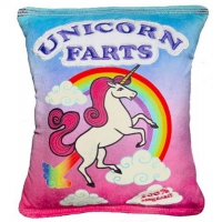 Unicorn Farts Dog Toy, Lulubelles