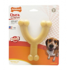 Nylabone Wishbone Medium