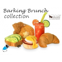 P.L.A.Y. Hondenspeelgoed Barking Brunch Collection