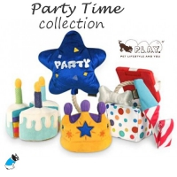 P.L.A.Y. Hondenspeelgoed Party Time Collection