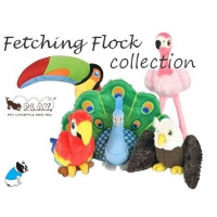 P.L.A.Y. Hondenspeelgoed Fetching Flock Collection