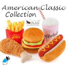 P.L.A.Y. Hondenspeelgoed American Classic collection