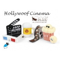 P.L.A.Y. Hondenspeelgoed Hollywoof Cinema Collection