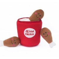 ZippyPaws Zippy Burrow Chicken Bucket