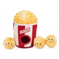 ZippyPaws Zippy Burrow Popcorn Bucket