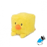 ZippyPaws Squeeky Blocks Duck