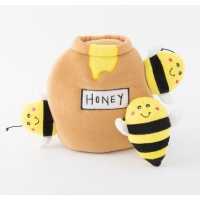 ZippyPaws Zippy Burrow Honey Pot