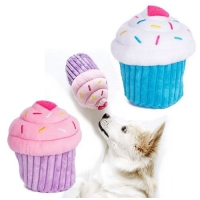 ZippyPaws Cupcake