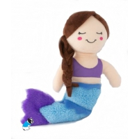 ZippyPaws Maddy the mermaid