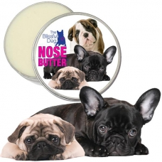 The Blissful Dog Nose Butter Tin