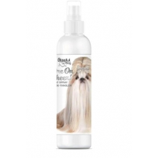 The Blissful Dog De-tangling Shiny coat spray