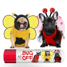 The Blissful Dog BUG OFF BUTTER tube