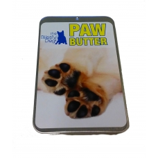 The Blissful Dog Paw Butter Slide Tin