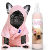 The Blissful Dog Bye Bye Boo Boo Spray