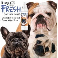 The Blissful Dog Flat Face Wash