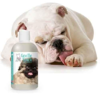 The Blissful Dog Hondenshampoo Gentle touch