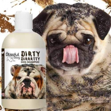 The Blissful Dog Dirty Dog Hondenshampoo