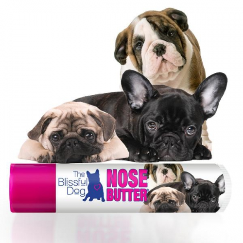 The Blissful Dog Nose Butter Tube