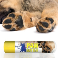 The Blissful Dog Paw Butter Tube